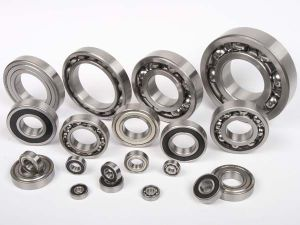 Deep Groove Ball Bearing (6005 ZZ RS OPEN) pictures & photos