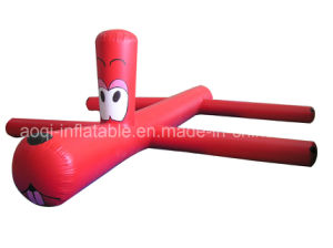 Inflatable Water Game, Children Entertainment for Leisure