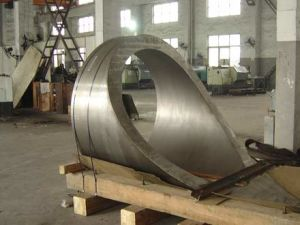 Unusual Shaped Forging/ Unusual Shaped Forged Parts pictures & photos
