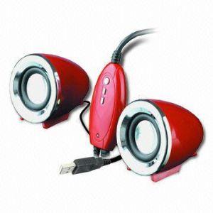 USB Speaker (SH S-009) pictures & photos