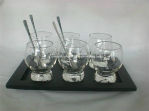 Set of 7 PCS of Shot Glass (B-STG02) pictures & photos