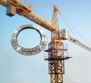 External Gear Slewing Ring Bearing for City Crane (1787/800G2) pictures & photos