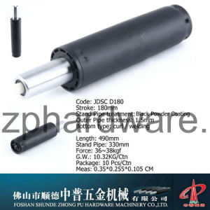 180mm Gas Spring Office Chair Gas Lift Pneumatic Cylinder Part New