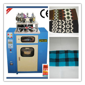 Leg Warmer Knitting Machine