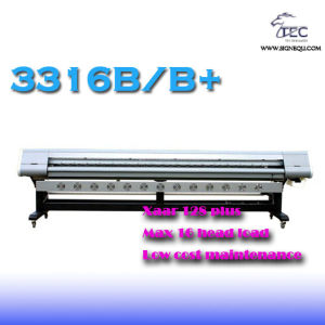 Solvent Printer (3316B+) Approved CE