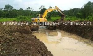 Komatsu Marsh Excavator pictures & photos