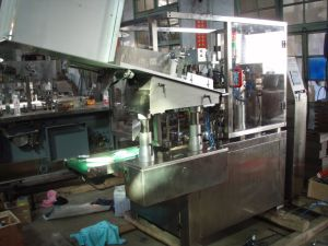 Tube Filling and Sealing Machine (GFWZ-N (Z) 60B) pictures & photos