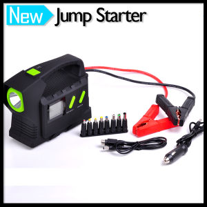 23100mAh Auto Mini Multi-Function Car Battery Power Bank Jump Starter