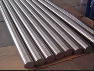 Pure Tungsten Rod, Reinforcing Rod Bars pictures & photos