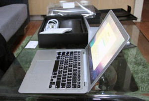 PRO Laptop