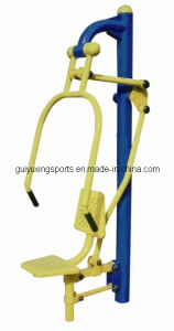 Outdoor Gymnastic Equipment-Push Chair (Gyx-L12) pictures & photos
