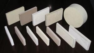 Ceramic Tile for Infrared Burner pictures & photos