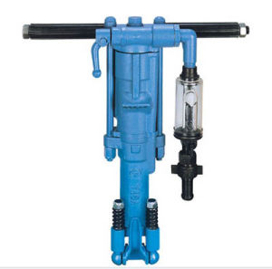 Y19A Hand Held and Air Leg Rock Drill