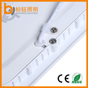 200*200mm 15W Lighting Ceiling Lamps Square Suspended LED Panel Ce pictures & photos