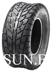 ATV Tyre (A-021) pictures & photos