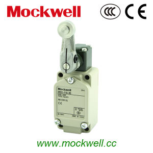 Mex-11s-90 Two-Circuit Metal Body Limit Switch pictures & photos