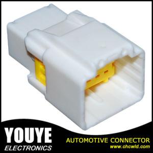 060 Molex 10p 1.50 mm Wire Automotive Male Connector pictures & photos