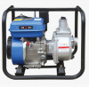4 Stroke Air Cooled Electric Small Diesel Water Pump (Jc-50cbz15-2.8b)