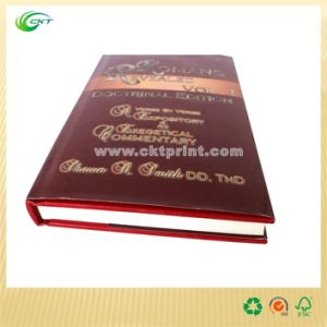 Custimized High quality Handcover Books (CKT-KB-871)