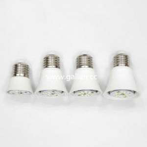 Alum and PBT Material 7W LED Bulb Light A60 (GHD-B0371-X20) pictures & photos