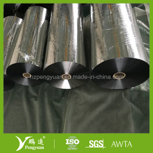 PE Coated Metallized Pet Film VMPET/PE pictures & photos