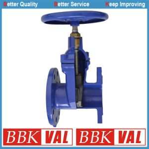 Gate Va; Ve Resilient Seated Gate Valve Wras Approval DIN3352 F4 F5 BS5163 Awwa C509/C515 pictures & photos