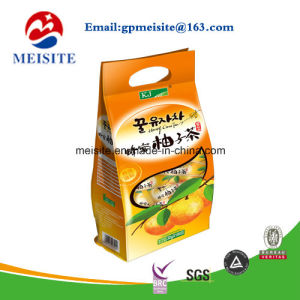 Top Quality Laminated Stand up Zipper Food Pouches pictures & photos
