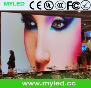 P16 Outdoor LED Display/ LED TV Screen/ LED Board for Advertising pictures & photos