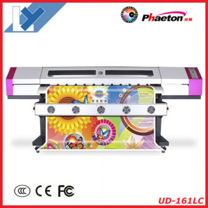 1.6m Galaxy Eco Solvent Large Format Industrial Inkjet Printer (UD-161LC) pictures & photos