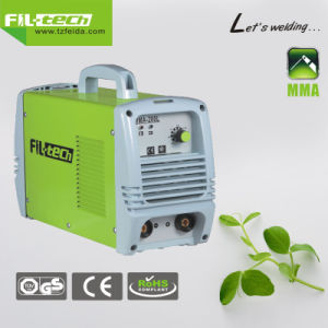 Mosfet DC Inverter Arc Welding Machine with Ce Certificate (MMA-160L/180L/200L/250L) pictures & photos