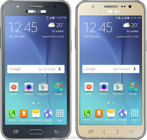 Genuine J5 Unlocked New Mobile Phone pictures & photos
