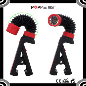 Poppas B72 Scalable Universal Angle Inspection Work Light with Clip pictures & photos