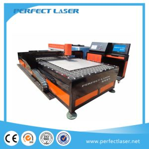 500W 700W YAG Stainless Steel Carbon Steel Metal Laser Cutter pictures & photos