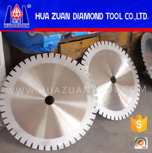 New Arrival Rock Cutting Saws for Marble Granite pictures & photos