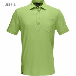 Mellow Yellow Men Polo Shirt pictures & photos