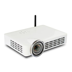 LED DLP Video Projector with 3D/Android OS Short Lenth Focus