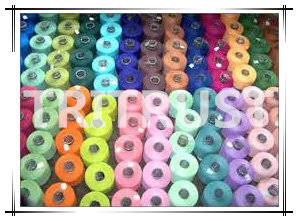 Polyester Sewing Thread (20s/2-3000 M/Y) pictures & photos