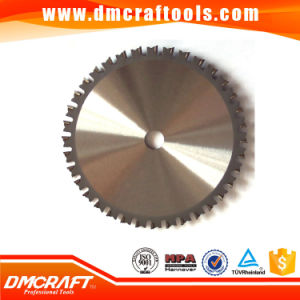Tct Circular Metal Cutting Saw Blade pictures & photos
