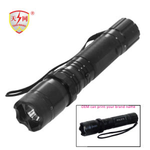 Best Quality 1101 Aluminum Alloy LED Flashlight Stun Guns pictures & photos