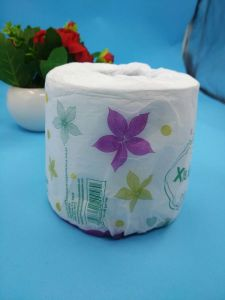Wholesale 1-3 Ply Toilet Tissue From Shanghai China Manufacture pictures & photos