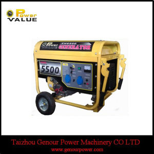 16 Year Experience Household Welding Machine Generator pictures & photos