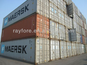 40hq Used Shipping Containers Price Standard Storage Container pictures & photos