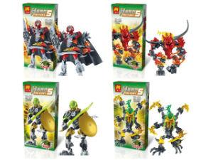 Top Intelligent Toy Mini Blocks 3D Puzzle (H6379137)) pictures & photos