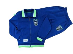 School Sports Wear for Primary School Boy Clothes pictures & photos