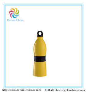 Stainless Steel Sport Water Bottle Use Bicycle pictures & photos