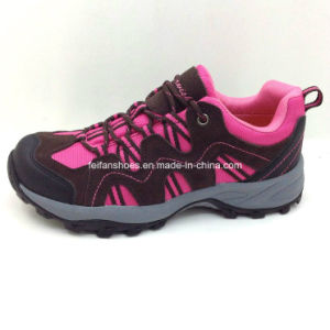 Latest Fashion Unisex Sport Shoes Hiking Shoes Climbing Shoes Sneaker (ws16126-10) pictures & photos