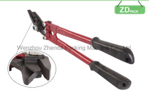Steel Strap Cutter for 10-40mm (CR-22) pictures & photos