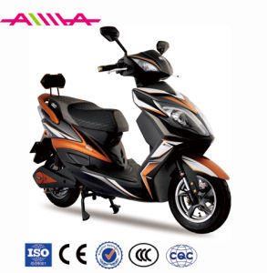 2016 Aima Powerful Electric Scooter for Sale (AM-Xiao Yi) pictures & photos
