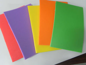 Decorative Colour XPE Foam pictures & photos
