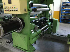 Second-Hand Fast 9 Colors Gravure Printing PVC Film Machine pictures & photos